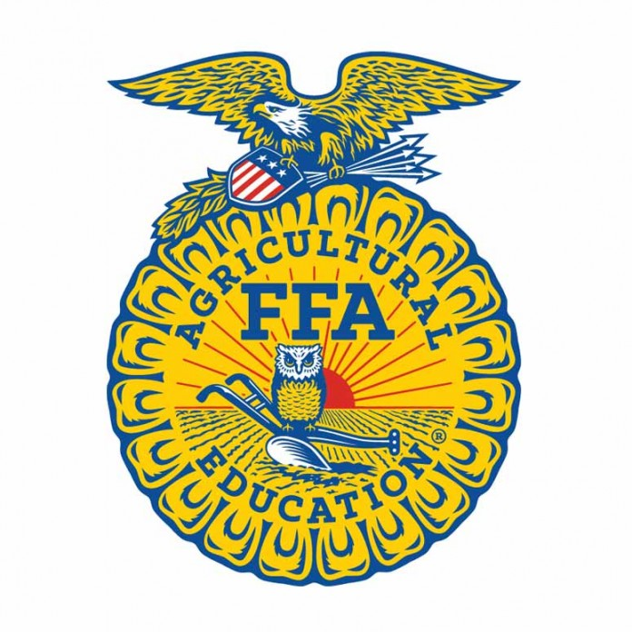 Farm Show Makes Donation to Indiana FFA Foundation